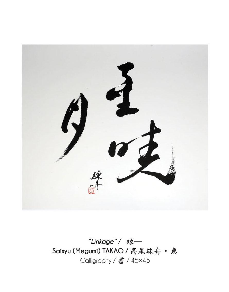 SAİSYU (Megumi) TAKAO